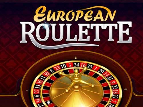 เกมรูเล็ตยุโรป